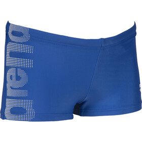 arena Logo Shorts Jongens, royal